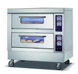 専門のパンのパン屋装置のステンレス鋼のオーブン