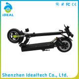 doppelter 350W Radbremse-elektrischer Stoß-Roller