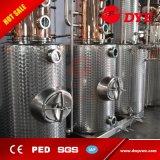 Macchina della distilleria del distillatore della strumentazione di distillazione dell'alcool da vendere