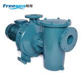 Pompe centrifuge de l'eau pour le transfert de l'eau de piscine