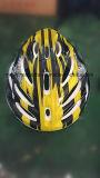 Casque adulte de sport de vélo de mousse d'ENV avec 11 trous d'air