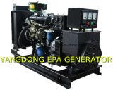 EPAのディーゼル発電機
