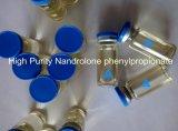 Estere lungo Finished Nandro liquido steroide Phenylpropionate per Bodybuilding