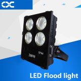 IP66 impermeabilizan la iluminación modular de la inundación de 200W LED