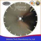La circulaire d'Od115mm scie la lame pour le découpage de marbre