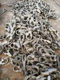모래 알루미늄 포장 부속