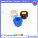 Qualitäts-Einspritzung-Plastikschutzkappen-Deckel-Zoll