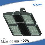 l'indicatore luminoso di inondazione dello stadio di 140lm/W Philips LED 400W sostituisce 1000W NASCOSTO