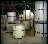 De vooraf geverfte Gi Gegalvaniseerde Rol van het Staal/Met een laag bedekt Kleur PPGI/PPGL