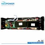 1500W 70A充電器が付いている単一フェーズ24V純粋なSinewaveインバーター