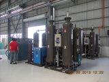 Предварительный генератор азота N2 технологии Psa патента