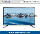 Neuer 23.6inch 32inch 38.5inch 55inch schmaler Anzeigetafel LED Fernsehapparat SKD