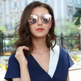 تصميم حديثة نظّارات شمس نساء نظّارات شمس رخيصة ترويجيّ بالجملة
