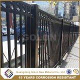 Passerelle balustrade extérieure en acier galvanisé
