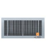 Grelha de ar & Difusor para ventilação do piso