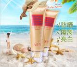 Crème universelle de protection solaire de crème de protection de rayonnement ultraviolet d'Afy pour tout l'âge