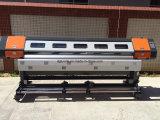 2200mmの87inch幅ロール2ロール広告紫外線プリンター