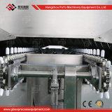 De horizontale Wasmachine van het Glas van de Kromming voor Voor/AchterWindscherm