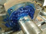 Forte frantoio di gomma del Ce per il riciclaggio di plastica della bottiglia di PP&PC&PE&Pet