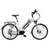 電気マウンテンバイクまたはリチウム電池駆動機構または長い電池の寿命駆動機構のマウンテンバイクまたはアルミ合金フレーム