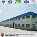 Prefabricated 강철 구조물 내화성이 있는 절연제 위원회 공장 건물