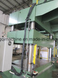 300t cuatro columnas prensa hidráulica Máquina para productos de metal