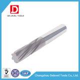 De rechte Fabrikant van Reamers van het Carbide van de Steel Spiraalvormige
