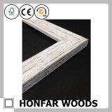 Wand-Kunst-natürlicher festes Holz-Abbildung-Foto-Rahmen für Dekoration