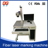 machine d'inscription de laser de la fibre 20W pour la pipe/Plastic/PVC/PE.