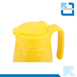 プラスチックシェルが付いている流行の304ステンレス鋼水及びやかんまたは鍋