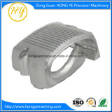 Часть китайской точности CNC фабрики подвергая механической обработке для части Uav запасной