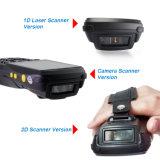 RFID 독자와 가진 어려운 이동할 수 있는 인조 인간 소형 Barcode 스캐너 단말기