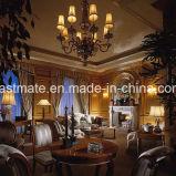 Custmizedの製造業者のホテルの寝室の家具の契約の家具の製造者