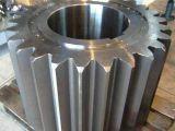 Piñón de la fuente para el horno en planta del cemento