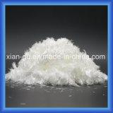 Beständige hohe Quarzglas-Hochtemperaturfaser