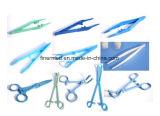 Sterile Plastic Medical Disposable Tweezer