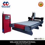Lineare Selbsthilfsmittel-Wechsler CNC-Maschinerie für hölzerne Möbel