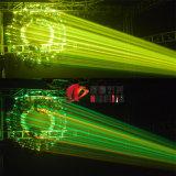 Indicatore luminoso capo mobile del fascio del DJ 15r della fase di Nj-15r