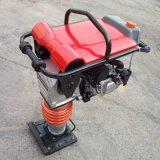 Rammer do calcamento da gasolina com o motor do pisco de peito vermelho Eh12 4.0HP