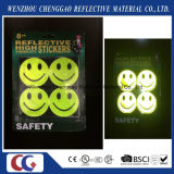 Fluorescent Smile Face Light Light Light