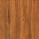 Laminado de madera de la teca que suela el papel decorativo