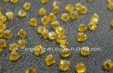 Diamantes Sintéticos Hpht de Formas Diferentes e Diferentes Tamanhos para Uso Industrial e de Jóias