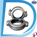 Dn40 Dn50 Adaptador Ductil & Groove Fittings-Flexible Coupling