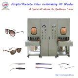 Machine feuilletante à haute fréquence des montures de lunettes d'acétate