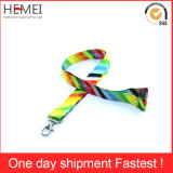 卸売習慣によって印刷されるポリエステル締縄またはナイロン締縄か編まれた締縄