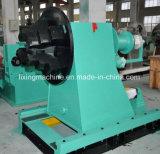 フルオートの鋼鉄切り開くライン機械製造者