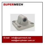 Центр сертификации ISO 15552 пневматический цилиндр алюминиевых деталей для вспомогательного оборудования Si