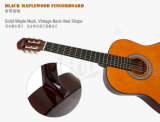 Цвета детей размера сбывания Китая гитара Lindenwood горячего по-разному классическая