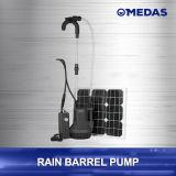 Bomba DC para lavagem de carros de irrigação por barril de chuva
