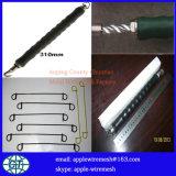 Инструмент связей провода для двойного провода связи петли